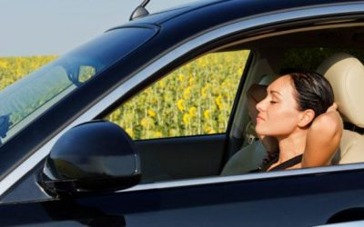 6 Tips to Eliminate Stress in Traffic