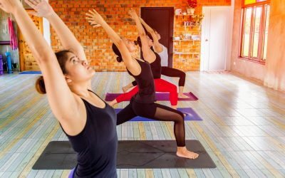Verona Yoga Teacher Training
